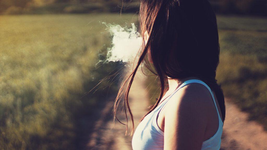 Bevat nicotine